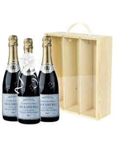 personalised-prosecco-wedding-gift-with-crystal-gems