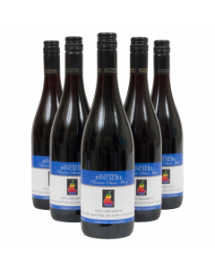 6-bottles-of-personalised-red-wine-South-of-France