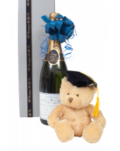 personalised-champagne-graduation-gift-with-graduation-bear