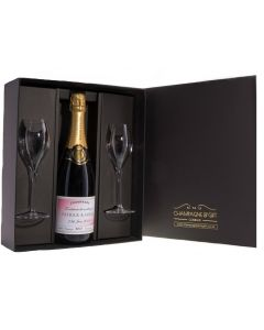 Personalised-Champagne-Gift-Set-With-Flutes