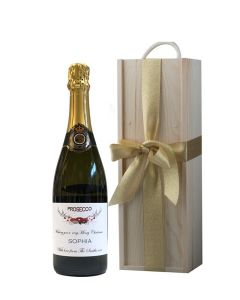 christmas-personalised-prosecco-in-wooden-box