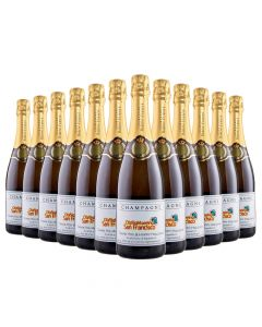 Corporate-Branded-Champagne-Case-Of-Twelve