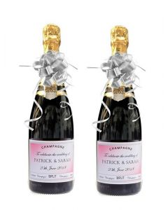 two-bottles-personalised-champagne-for-wedding-gift