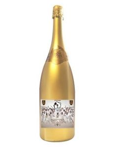 gold-magnum-personalised-champagne-branded-with-logo