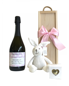 new-baby-gift-prosecco-and-bunny