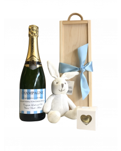 new-baby-gift-champagne-and-bunny