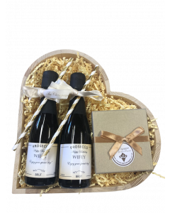 two-miniature-personalised-prosecco-bottles-with-chocolates-in-heart-box
