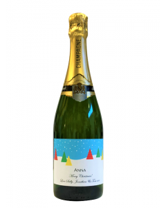Personalised-classic-Christmas-Champagne-fun-label2020