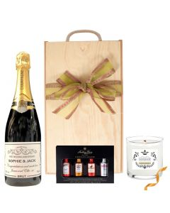 personalised-champagne-liqueurs-and-scented-candle-gift-set-in-wooden-presentation-box