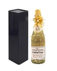 personalised-non-alcoholic-bottle-fizz-in-beautiful-black-box