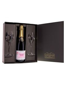 Personalised-Prosecco-Gift-Set-With-Flutes