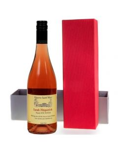 personalised-rose-wine-in-red-gift-box