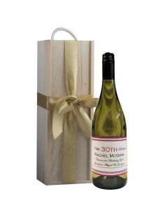 personalised-white-wine-in-classic-wooden-presentation-box
