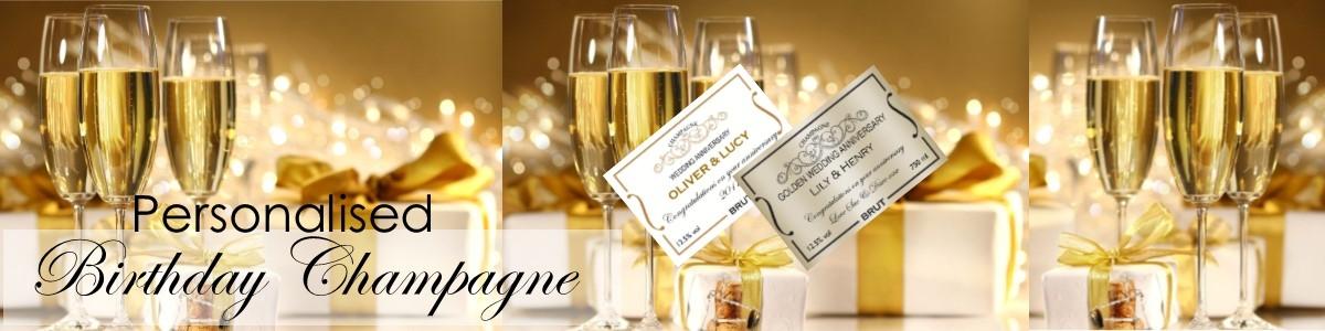 birthday-champagne-banner