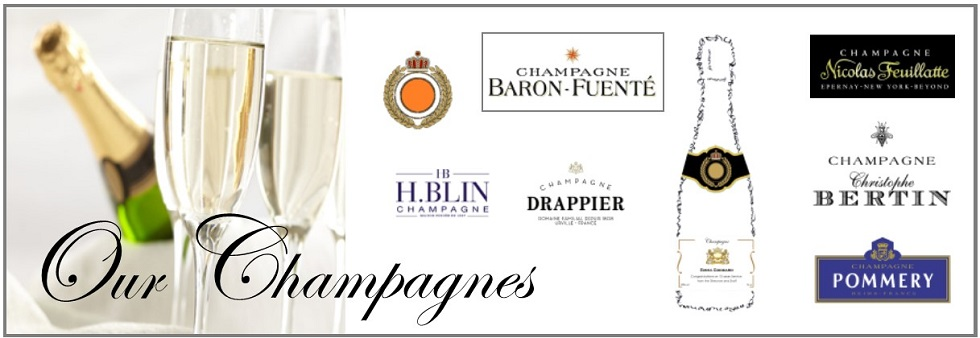 send champagne as a gift