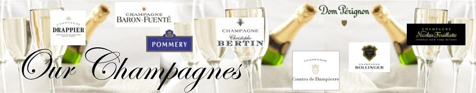 corporate champagne