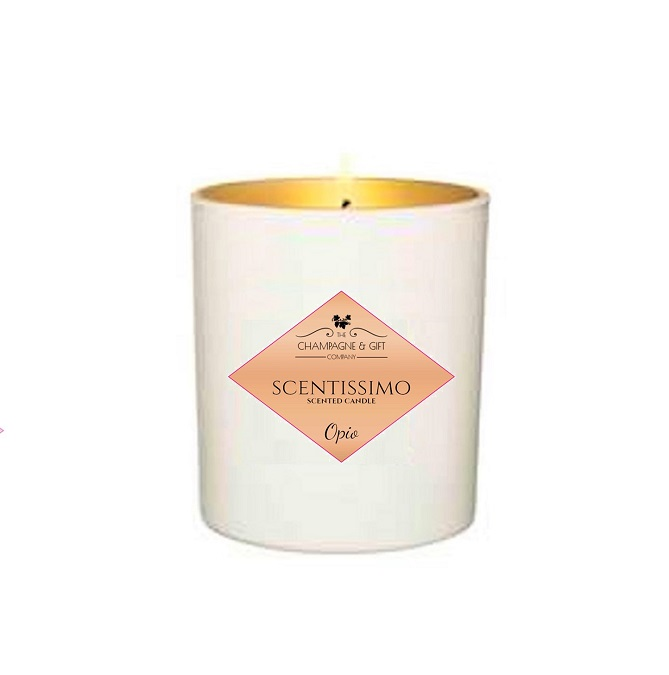 Branded-scented-candle-gold-interior