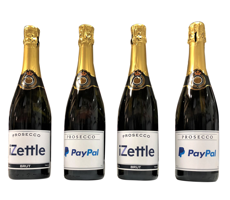 Corporate Champagne for every-occasion