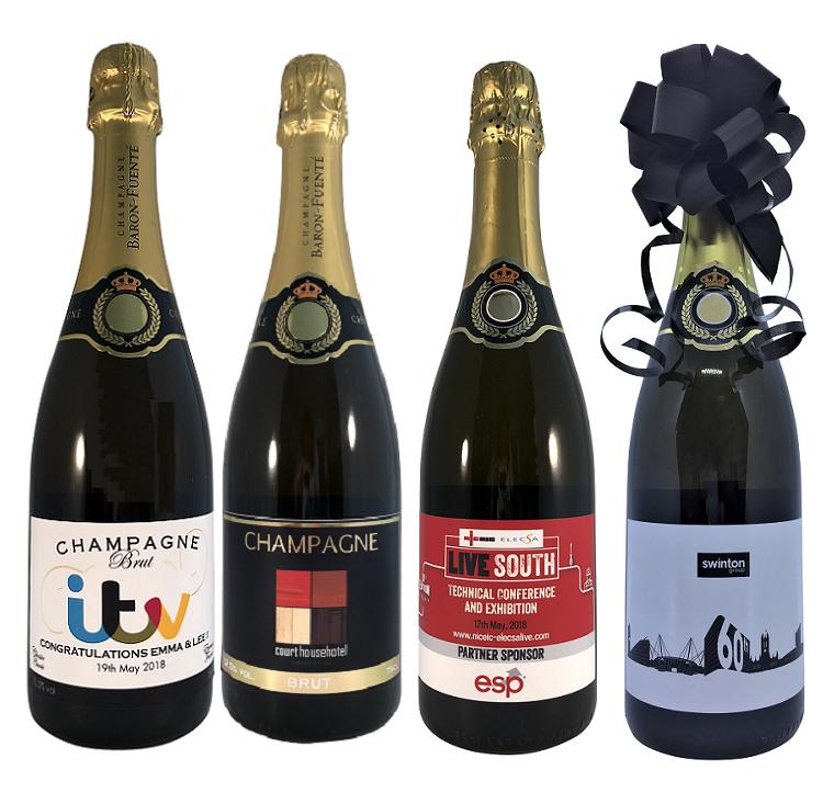Moet et Chandon Champagne Gift Set