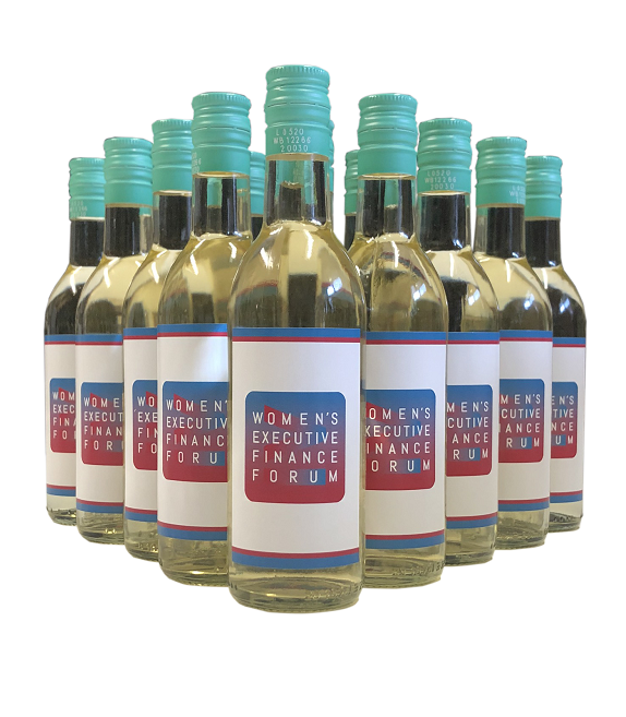branded-white-wine-miniature-bottles-for-events-and-celebrations