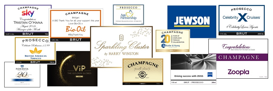 corporate-branded-labels-supplied-by-the-champagne-and-gift-comany