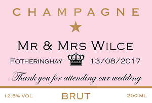 personalised-champagne-wedding-label-pink