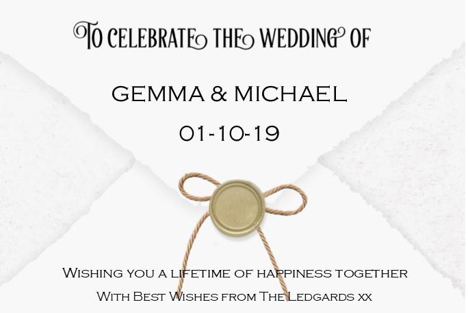 personalised-champagne-wedding-label-envelope