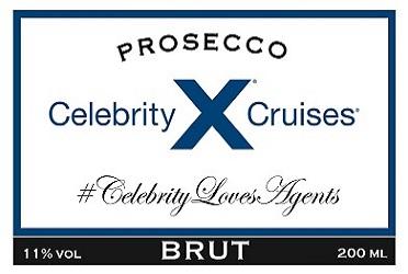 branded-mini-prosecco-labeel-for-celebrity cruises