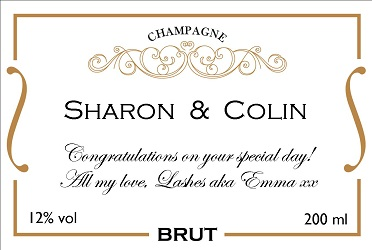personalised-champagne-wedding-label-classic