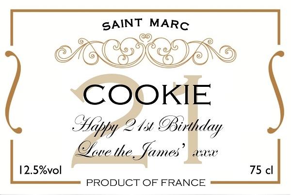 21st-birthday-wine-label