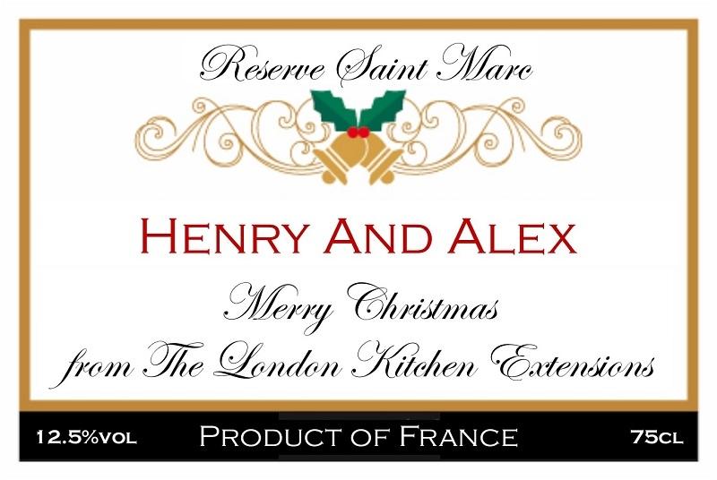 christmas-personalised-wine-label
