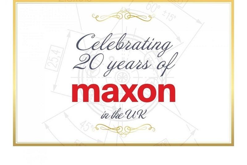 corporate-anniversary-champagne-label-maxon