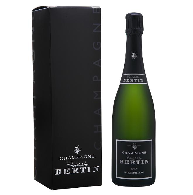 christophe bertin vintage-champagne