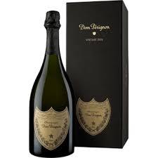 Our Champagnes dom perignon 2009