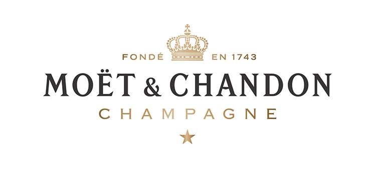 Moet et Chandonchampagne-logo