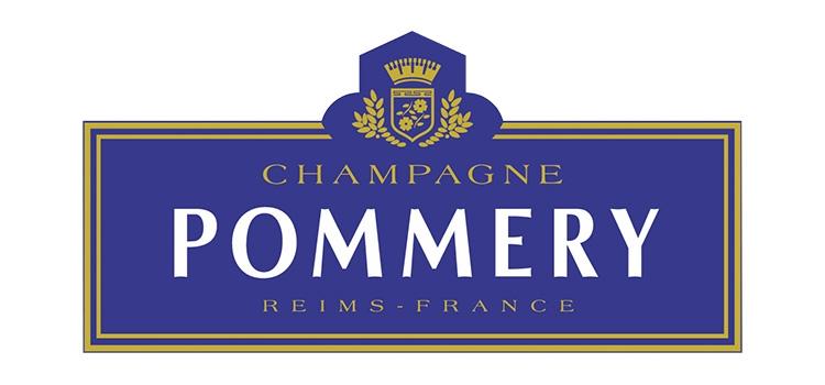 pommery logo