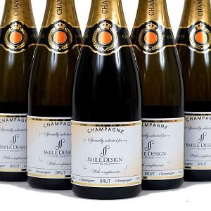 Corporate Champagne for every occasion
