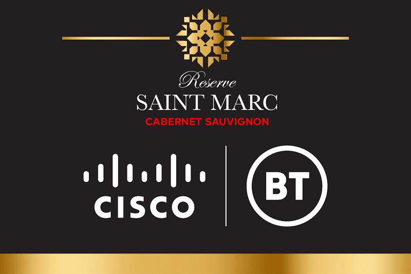 Cisco BT 1.2