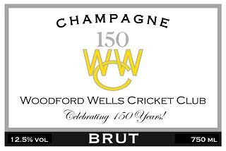 Woodford cricket club