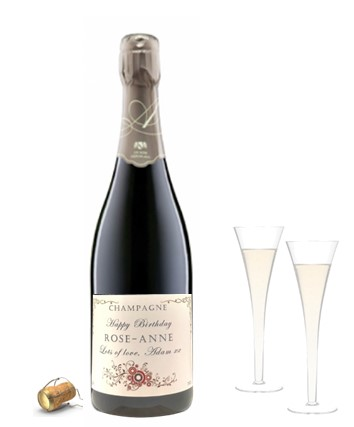 personalised-champagne-premier-cru