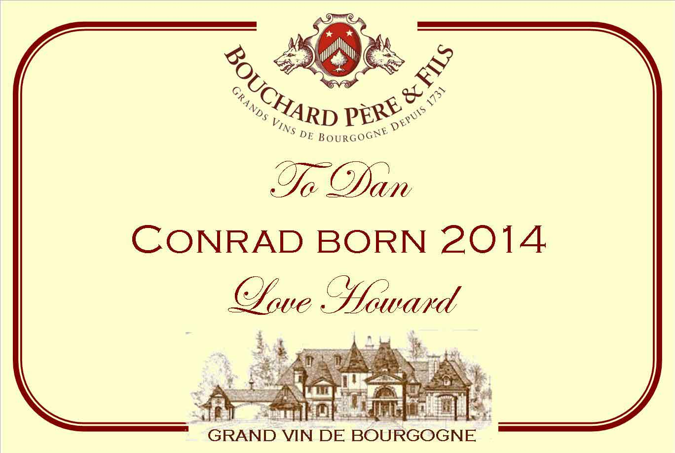 Tradtitional-personalised-wine-label