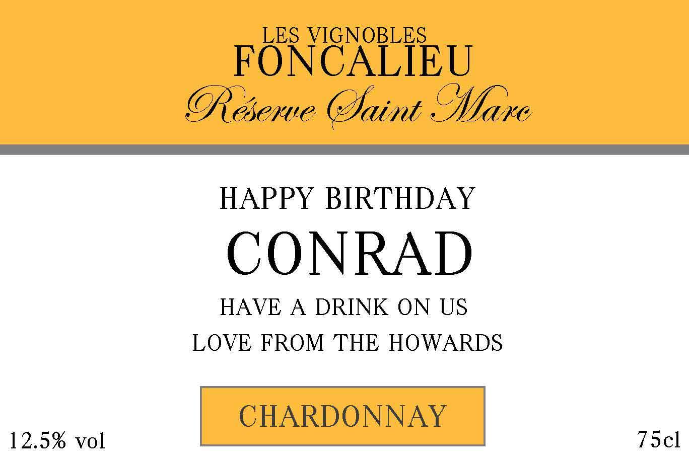 Happy-birthday-personalised-wine-label
